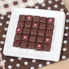 شکلات جیلی بیلی مخلوط